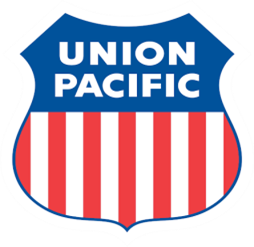 union pacific railroad png logo - Clip Art Library