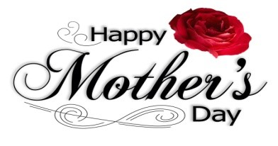 Happy Mother's Day' clipart free image download